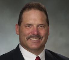 photo of Dr. Karl Wende