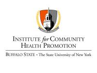 Institute for Community Health Promotion logo.